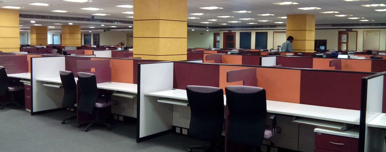 Used Office Furniture Buyers